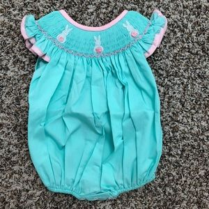 Other - Bunny bubble 6m NWT